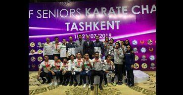 karate golden club